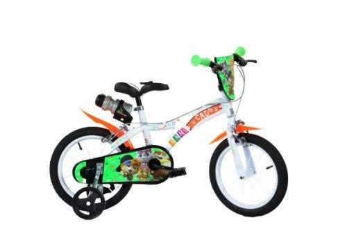 bicicletta 44 gatti Dino Bikes Bicicletta 44 Gatti 14