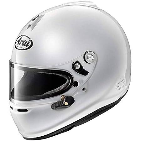 アライ(ARAI) フルフェイス ヘルメット【GP-6S】(8859シリーズ) 高性能スタンダード(4輪競技用) GP-6S-8859-M (頭囲 57-58㎝)