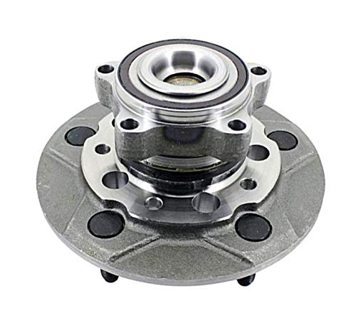Bodeman - Front Wheel Bearing and Hub Assembly for 2015-2019 Ford Transit-150, Transit-250, Transit-350 and Transit-350 HD w/SRW Models ONLY