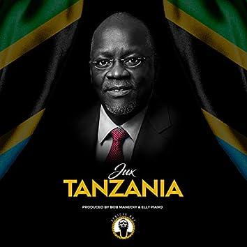 Tanzania (Magufuli)