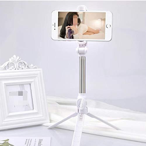 Gsm-houder statief voor afstandsbediening selfie stick van mobiele telefoon, gebruikt voor gsm-houder