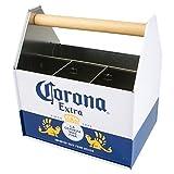 コロナ エキストラ カトラリースタンド【Corona Extra Utensil Caddy】コロナビール ツールスタンド [並行輸入品]