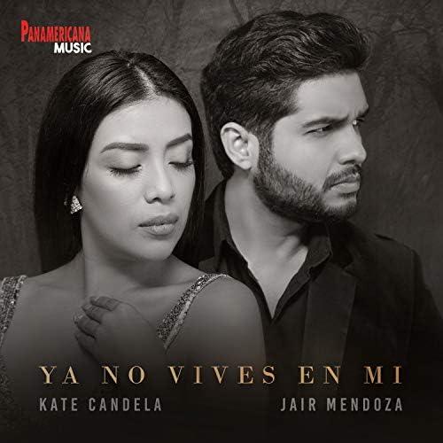 PanAmericana Music, Jair Mendoza & Kate Candela