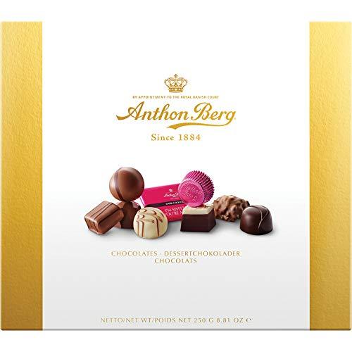 Anthon Berg Signatures Collection - Confezione regalo 250 g