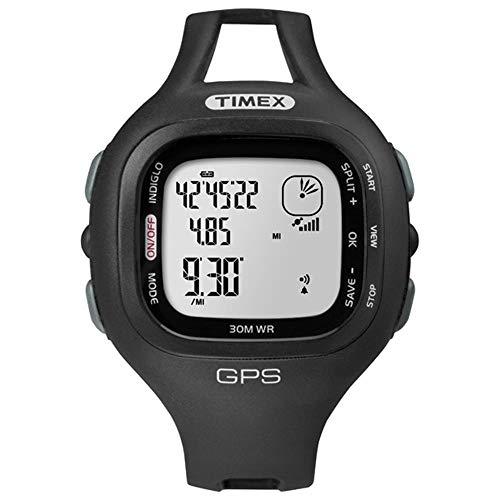 Full-size Timex T5K638 Marathon GPS watch Sport, fitness