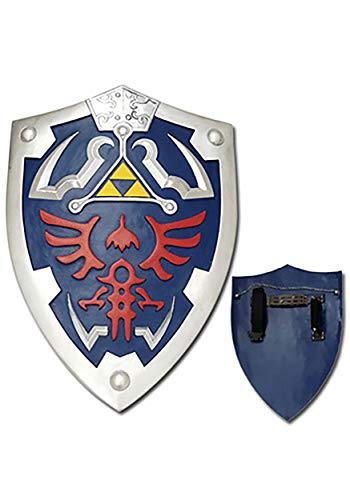 Zelda Triforce Shield - ST