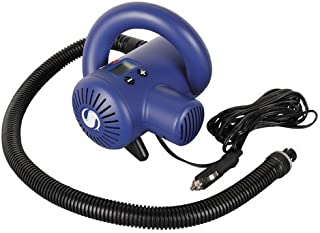 Sevylor SUP and Water Sport Electric Pump, 12V, 15-PSI (Renewed)