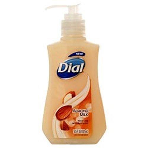 dial almond milk - 1