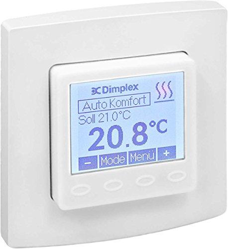 Glen Dimplex Bodentemperaturregler BRTU 101UN elektronisch,umschal Raumthermostat 4015627363960