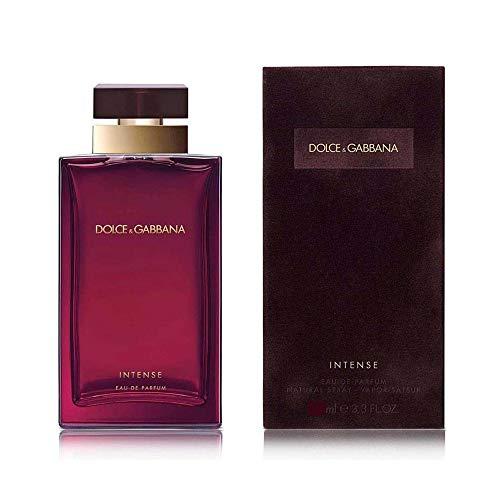 Perfume Light Blue Intense - Dolce & Gabbana - Eau de Parfum Dolce & Gabbana Feminino Eau de Parfum