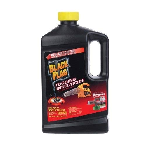 Black Flag, Fogging Insecticide 32OZ (Pkg of 2)