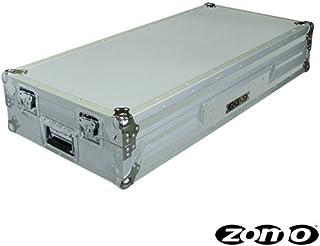 Zomo 0030101670placa maletín P de 800/12para 2x CDJ de 800y 1DJM-600/700/800plata