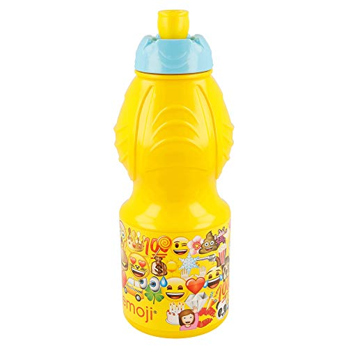 Botella Sport 400 ML   Emoji