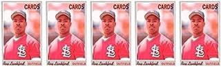 Best ray lankford baseball card Reviews