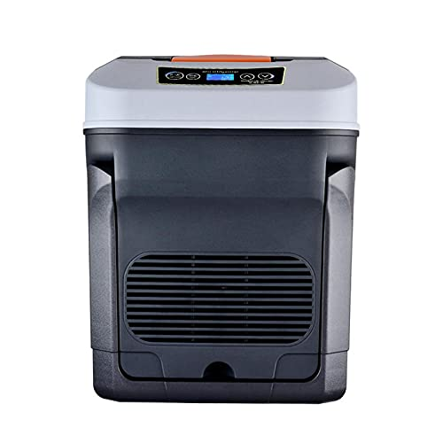 Refrigerador Automático Para El Hogar Del Coche de 35L -18-65 ° C Mini Refrigeradores 12V / 24V 220V Refrigerador Portátil de Congelador de Alimentos y Bebidas Para El Hogar Del Coche Al Aire Libre