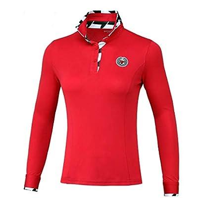 FD2LB1NVL Frauen Golf Shirt