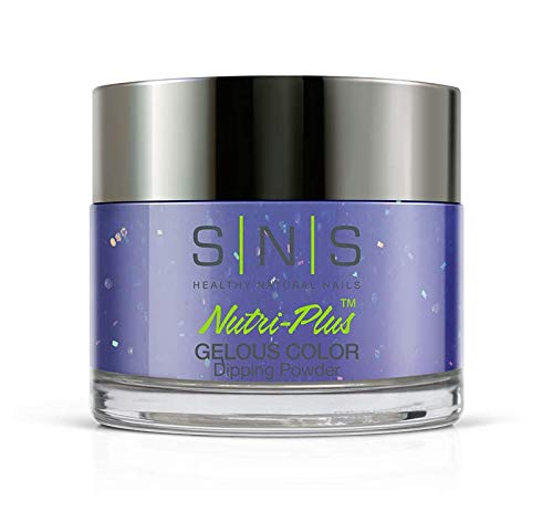 SNS Nails Dipping Powder No Liquid, No Primer, No UV Light - 149-1 oz
