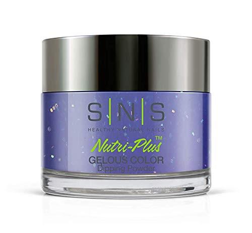 SNS Nails Dipping Powder No Liquid, No Primer, No UV Light - 149-1 oz
