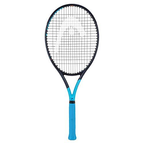 Cabeza MXG 5–Raqueta de tenis con cuerdas 6raqueta bolsa