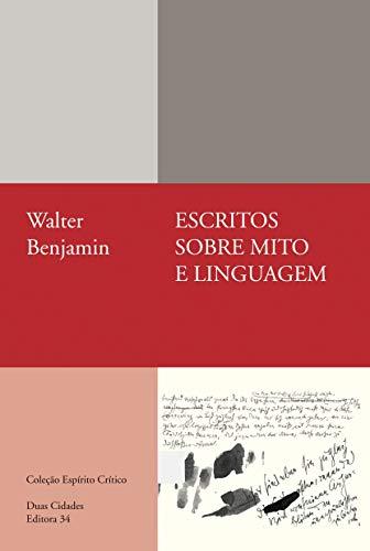 Escritos sobre mito e linguagem