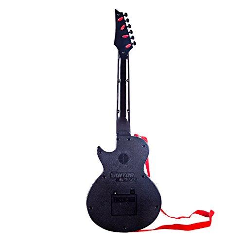Rolanli Guitarra para Niños, 53cm 4 Cuerdas Guitarra de ...