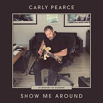 Show Me Around