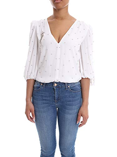 Liu Jo CA0182 T2353 blouse dames 42