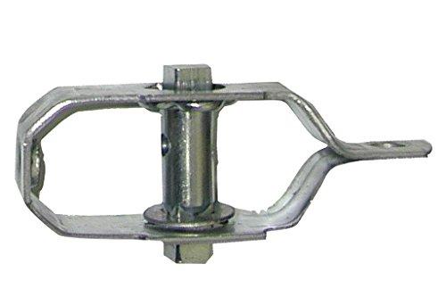 Tensor de carraca galvanizado | Tensor de Alambre de Acero Galvanizado | Tensores para malla de alambre, tela metalica, vallas, cable tensor, alambre galvanizado, emparrados y jardin entre otros usos