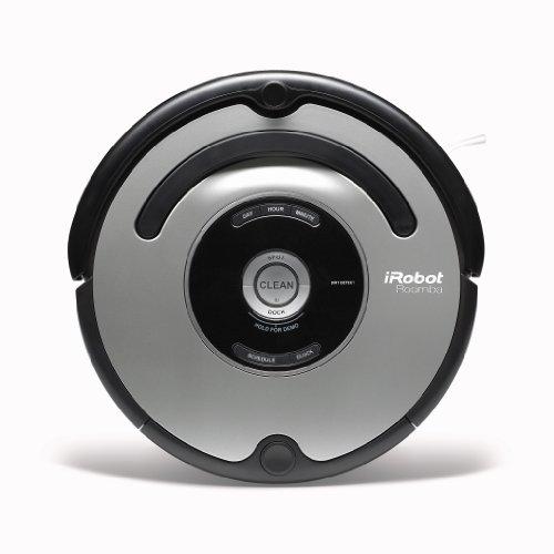 I-Robot Aspirapolvere Roomba 555 [Importato da Germania]