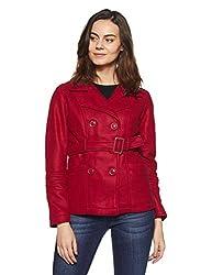 People Womens Jacket