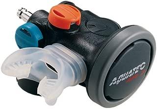 Aquatec AIR-3 Alternate Air Source OCTO Inflator Regulator with Sub Alert Scuba