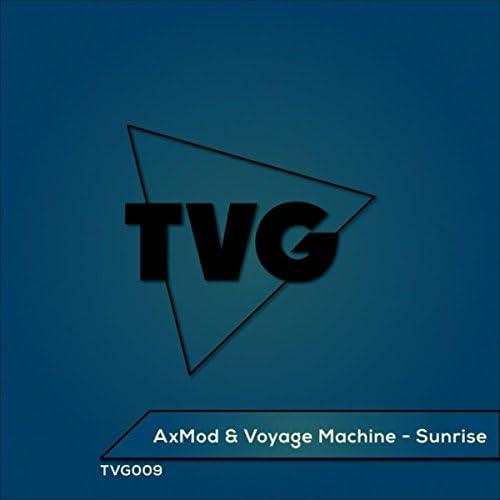 AxMod & Voyage Machine