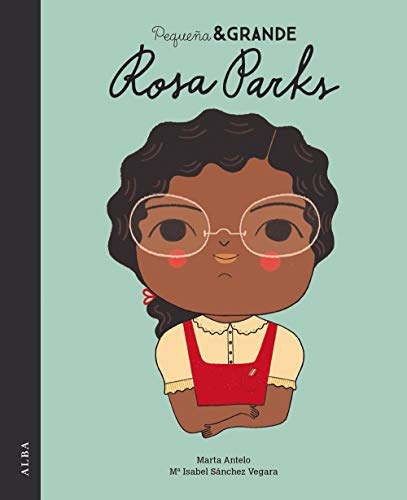 Pequeña & Grande Rosa Parks