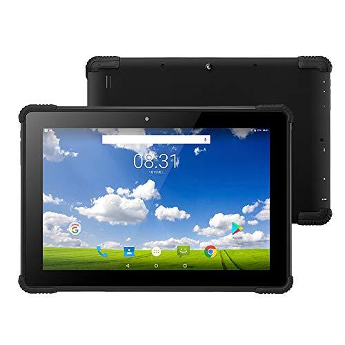 tablet industrial de la marca tablet