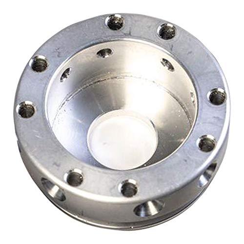 Mastertec Testina Decespugliatore Innovativa Rapid Clutch, per Decespugliatore a Benzina, Testina Decespugliatore a Scoppio; Universale per Decespugliatore a Scoppio, Elettrico ed a Batteria;