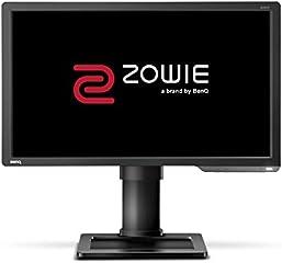 """Monitor Gamer BenQ Zowie 24"""" 144Hz 1ms"""