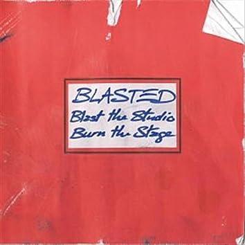Blast the Studio: Burn the Stage