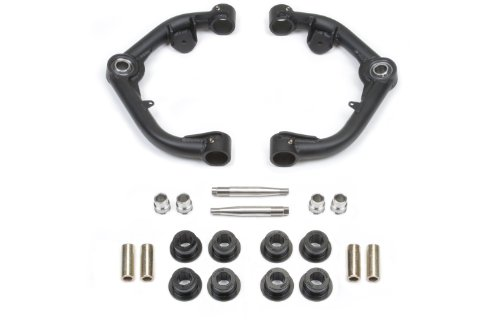 Fabtech FTS21132 Dual Shock Kit