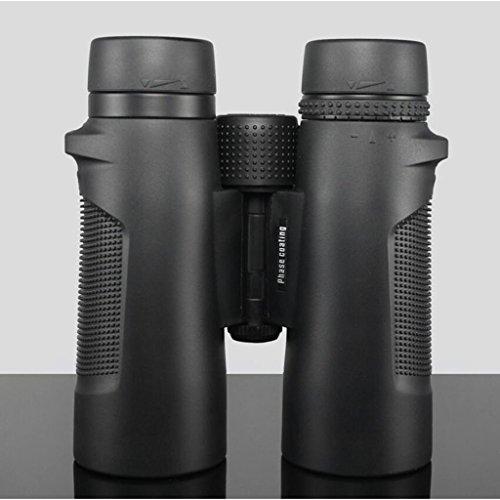 QAR Verrekijker Night Vision W1-smc 10x42 Waterdichte Hoge Vergroting HD Volwassene Telescoop Outdoor Telescoop