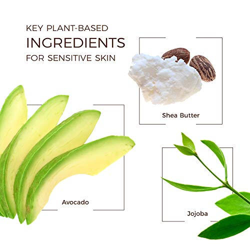 Babo Botanicals Clear Zinc Sunscreen Lotion SPF 30, 100% Mineral Active, Non-Nano, Summer Scent, Vegan - 3 oz.