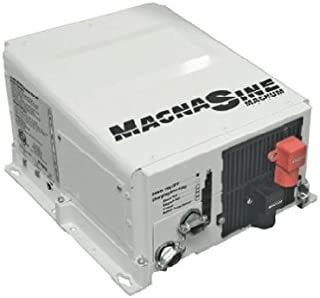 Magnum Energy MS2024 MS-Series 2400W 24VDC Pure Since Inverter/60 Amp PFC Charger