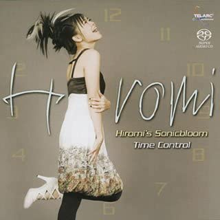Time Control by Uehara, Hiromi (2008-08-26)