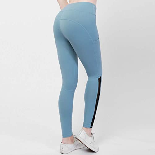 WZXY femmes mode Yoga Trousers High-Jump FonctionneHommest Skinny Pants Hip-Lifting Yoga Bodybuilding Pants Fitness Pant