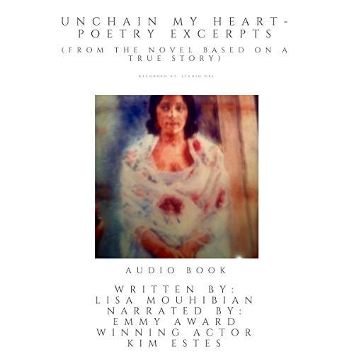 Unchain My Heart audiobook cover art