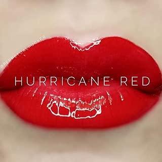 LIMITED EDITION LipSense Liquid Lip Color, Hurricane Red, 0.25 fl oz / 7.4 ml