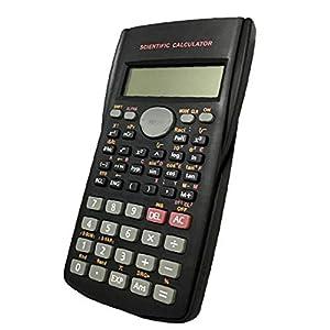 LAANCOO calculadora científica calculadora función   calculadora Student   calculadora Escuela, Multi-función de calculadora