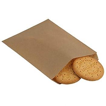 Best brown glassine bags Reviews
