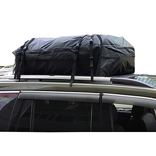 cofre techo coche pequeño Marca Air Curtain