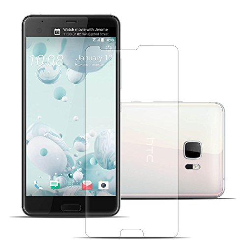5.9 Protecteur Verre pour HTC U Ultra | Anti Chute et Rayures