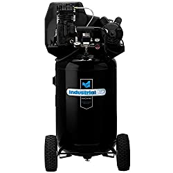 Industrial Air ILA188354 ILA1883054 30-Gallon Belt Driven Air Compressor